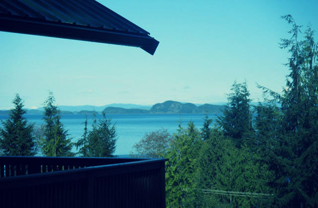 Oceanview Port Hardy Accommodations